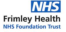 Frimley Park Health Trust logo